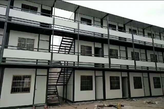 惠州惠丰城地产项目部箱房