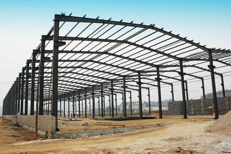 钢结构棚顶