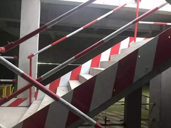 楼梯护栏QL-001